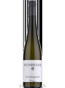 Weinrieder Weissburgunder Birthal 2019
