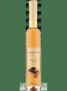Žitavské vinice Devín 65 2015 prírodne sladké 0.375L