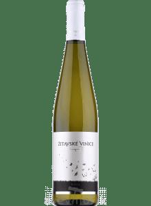 Žitavské vinice Hetera 2019