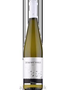 Žitavské vinice Pálava 2019