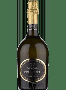 Ai Galli Prosecco DOC extra dry