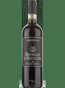 Fontella Brunello di Montalcino DOCG 2015