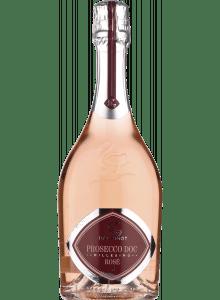 Le Manzane Balbinot Prosecco Rosé DOC brut