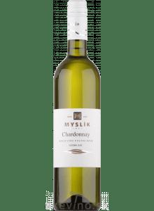 Myslík Winery Chardonnay 2020 polosladké
