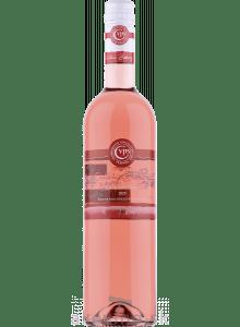 Pavelka Chateau Zumberg Cabernet rosé 2020 akostné odrodové