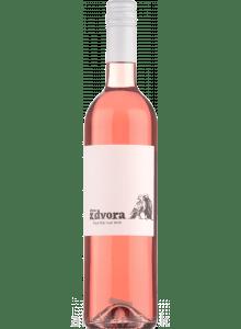 Víno z dvora Pinot Noir rosé 2020 polosuché