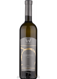 Vins Winery Chardonnay Series Sur Lie 2018