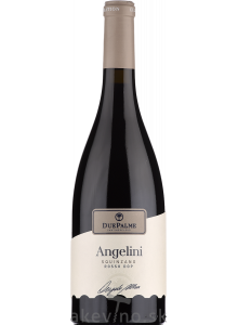 Cantine due Palme Angelini Squinzano Rosso DOP 2018
