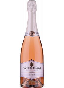 Castello Bonomi Franciacorta rosé DOCG brut