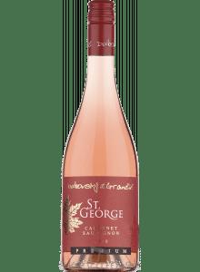 Dubovský & Grančič St. George Cabernet sauvignon rosé 2020 neskorý zber