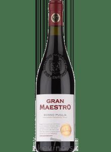 Gran Maestro Appassimento Rosso Puglia IGT 2019
