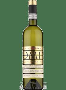 Martin Pomfy - MAVÍN Chardonnay 2020