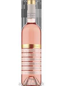 Martin Pomfy - MAVÍN Frankovka modrá rosé 2020 akostné odrodové