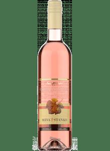 Mrva & Stanko Cabernet Sauvignon rosé 2020 akostné odrodové polosuché