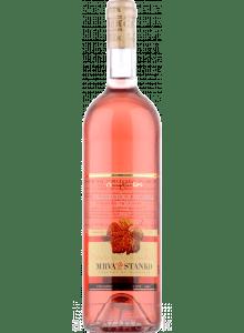 Mrva & Stanko Frankovka modrá rosé 2020 akostné odrodové (Vinodol)