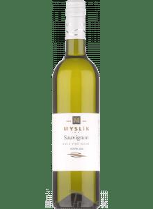 Myslík Winery Sauvignon 2020
