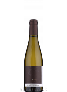 Repa Winery OAKED Pinot Blanc Sur-lie 2015 0.375l
