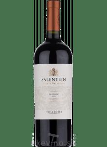 Bodegas Salentein Barrel Selection Malbec 2019