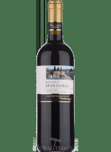 Castello Vicchiomaggio Ripa Delle Mandorle Toscano Rosso IGT 2019