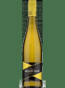 Chateau Grand Bari Muškát žltý 2020 akostné odrodové polosuché