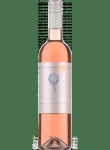 Chateau Rúbaň Cabernet Sauvignon rosé sparkling 2020 polosuché