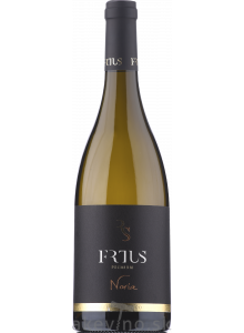 Frtus Winery Noria Premium 2020 akostné odrodové polosuché