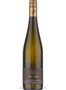 Ingrid Groiss Grüner Veltliner In Der Schablau Weinviertel DAC Reserve 2019