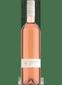 Karpatská perla Frankovka modrá rosé 2020