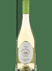 Pivnica Radošina Sauvignon blanc Frizzante 2019 polosuché