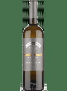 Šimák Zámok Pezinok Sauvignon blanc 2020 akostné odrodové polosuché