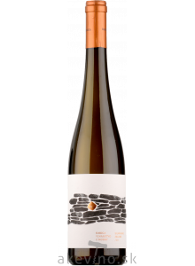 Víno Rariga Silvánske zelené 2018 akostné odrodové