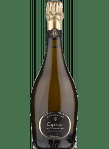 Champagne Pannier Egérie Millésimé 2008 extra brut