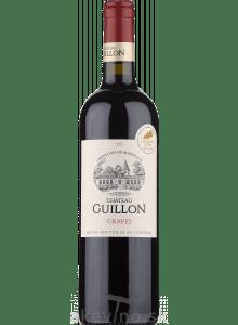 Château Guillon Graves Rouge AOC 2017