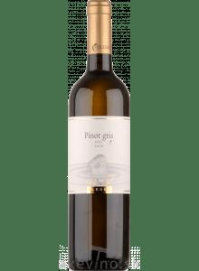 Elesko Pinot Gris 1 2020 akostné odrodové