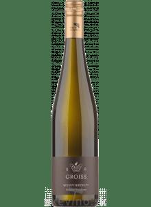 Ingrid Groiss Grüner Veltliner Weinviertel DAC 2020 BIO