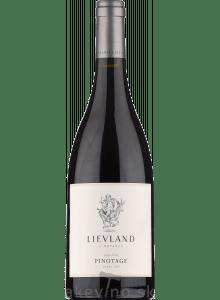 Lievland Vineyards Pinotage 2018
