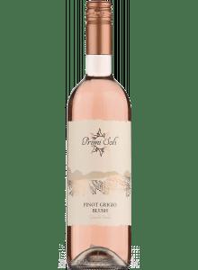 Primi Soli Pinot Grigio Blush DOC rosé 2019