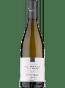 Ropiteau Frères Bourgogne Chardonnay AOP 2019