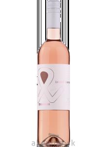 Terra Wylak Cabernet Sauvignon rosé 2020 akostné odrodové