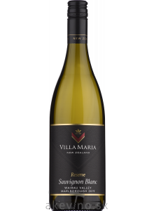 Villa Maria Reserve Wairau Valley Sauvignon Blanc 2019