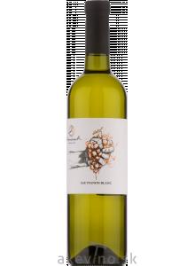 Vinárstvo Hanúsek Sauvignon blanc 2020