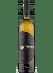 Víno Nichta TERROIR Pesecká leánka 2020 akostné odrodové