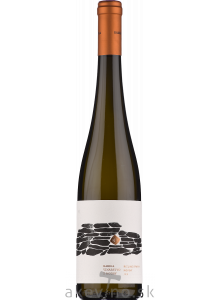 Víno Rariga Rizling rýnsky Noviny 2019 akostné odrodové sladké
