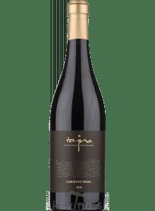 Víno Tajna Cabernet Franc 2018