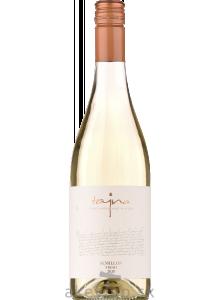 Víno Tajna Semillon Fresh 2020 polosladké