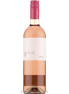 Weingut Grassl Rosé 2020
