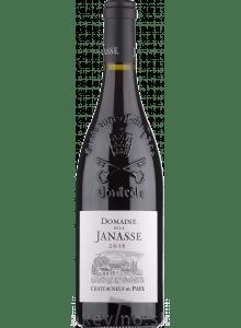 Domaine de la Janasse AOC Chateauneuf du Pape Rouge Tradition 2018