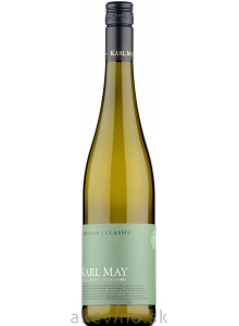 Karl May Riesling Classic 2020
