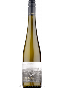 Karl May Riesling Osthofen 2020