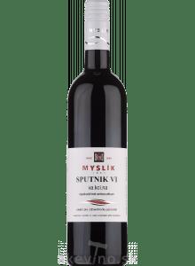 Myslík Winery Sputnik VI Alibernet 2019